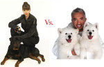 Dog trainers: Victoria vs. Cesar : what do you think?