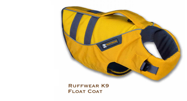 Ruffwear Float Coat